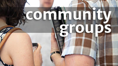 community-groups