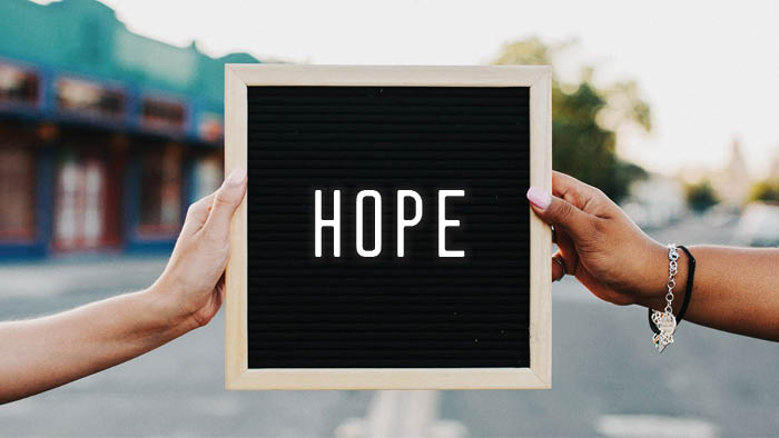 COVID19: Hopeful Realism And The Hope That Is In Us