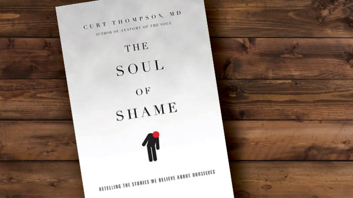 Redeeming Shame: Believing a Truer Story | Online Conversation with Curt Thompson